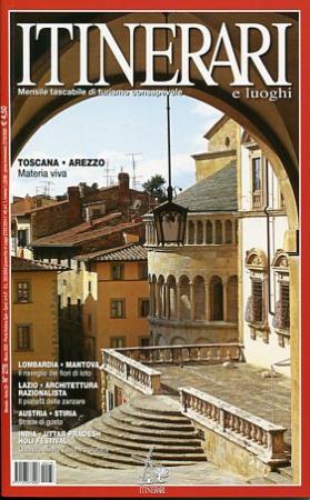 Toscana, L'Etrusca ciclostorica 2020