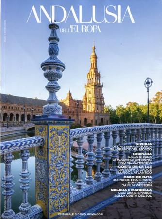 Tradizioni, musica, gastronomia: un tuffo nell'anima andalusa